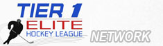 Tier 1 Hockey League Network
